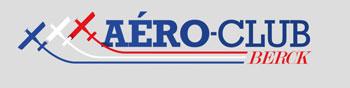 Aéro-club Berck Logo